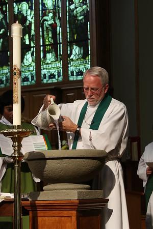 Baptisms 8-20-2017
