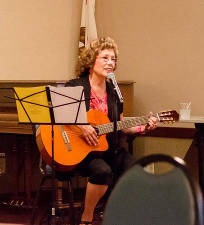 Saddleback LW Baptism 9-11-2012