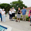 Saddleback Laguna  Woods, Pastor Rick Bradford, Baptism, PICS Ted MIller,