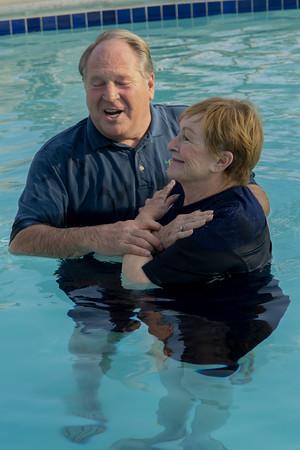 Baptisms Folder