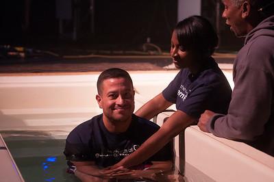 151115 Baptism