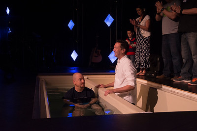 160515 Baptisms