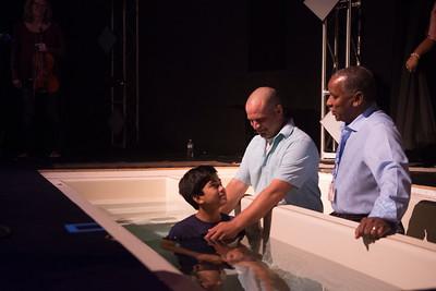 160918 Baptisms