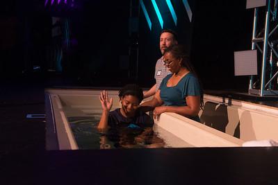 161030 Baptisms
