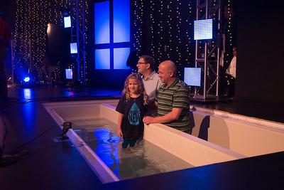 161218 Baptism