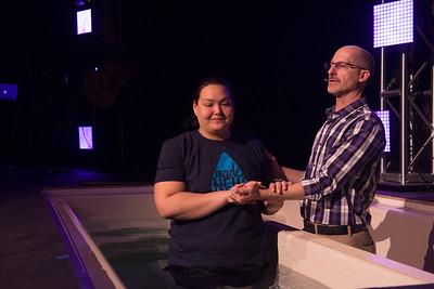 170402 Baptism