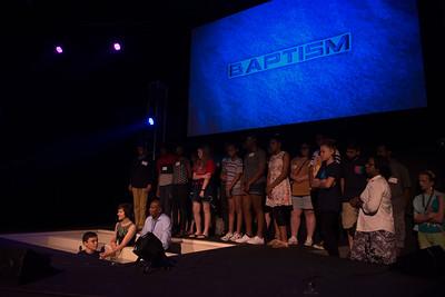 170618 Baptisms