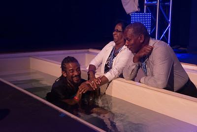 170625 Baptisms