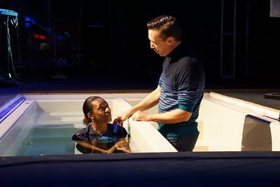 171029 Baptisms