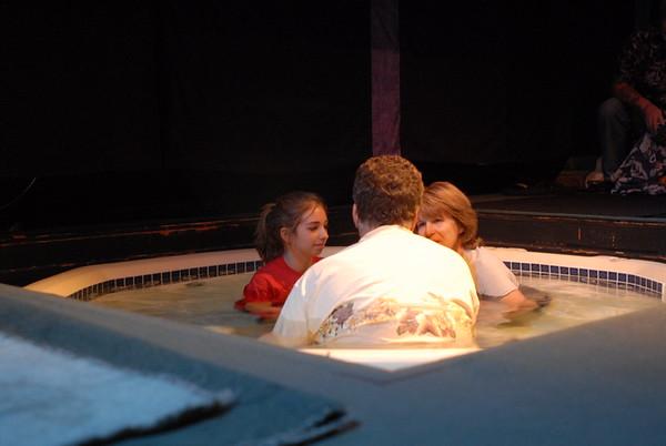 2006-October Baptisms