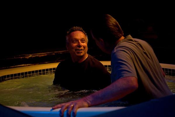 2008-October Baptism