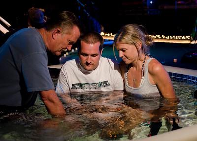 2011-September Baptisms