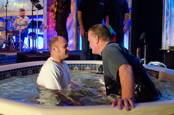 2013-April Baptism