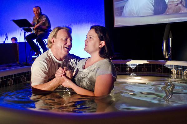 2013-January Baptism