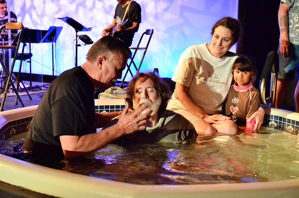2013-September Baptism