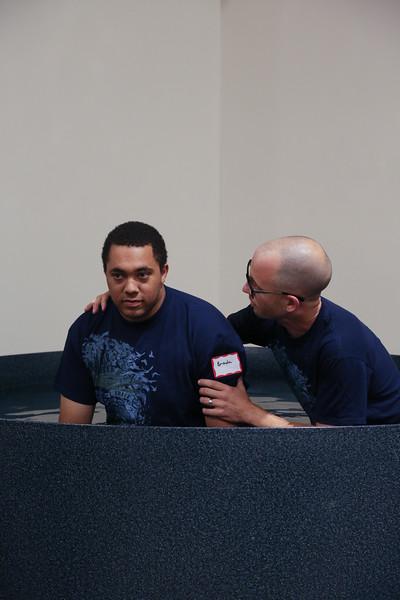 2015-08-09 Brandon Mitchell Baptism