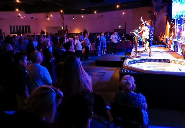 2015-July Baptisms