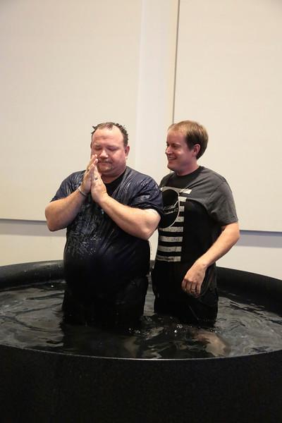 2016-04-24 Jacob Porter Baptism