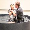 2016-09-25 Joanna Balgan Baptism