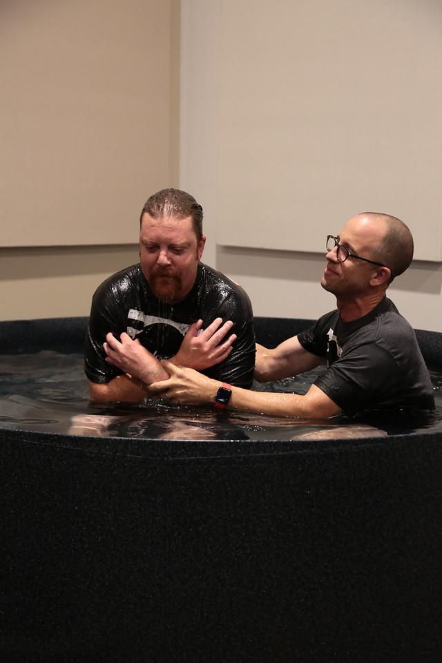 2016-10-02 Brett Butolph Baptism