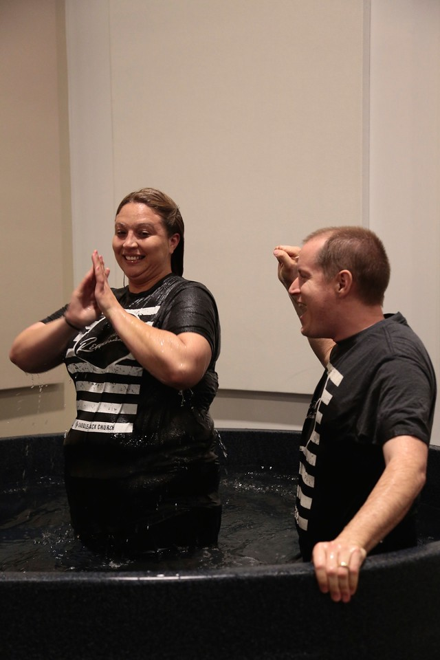 2017-03-19 Bethany Castillo Baptism