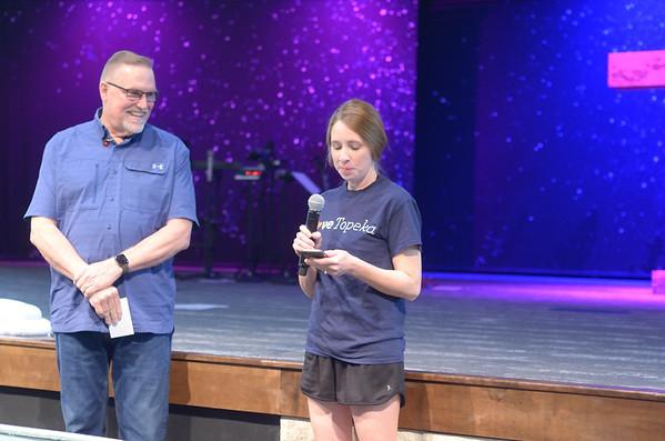 2018 March Urish Baptisms