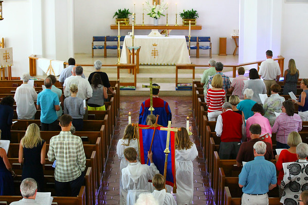 Baptisim July 6, 2014