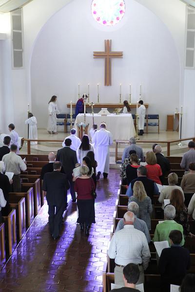 Baptism Feb 3rd