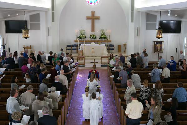 Baptism Nov 6 2016