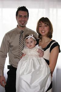 Giselle Baptism_005