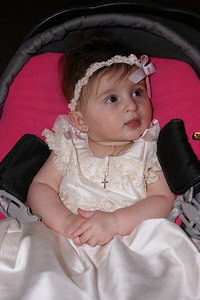 Giselle Baptism_035