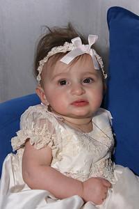 Giselle Baptism_029