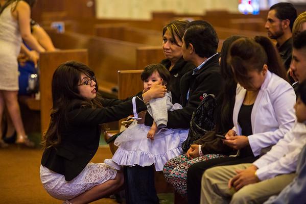 Marisol (Baptism)
