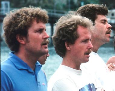 1980's Baptism Photos