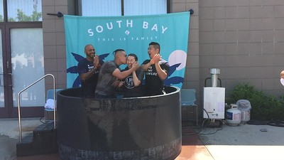 Video - August 12, 2018 - Saddleback Church South Bay