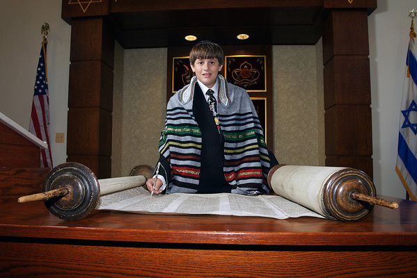 Baptisms/Bar-Mitzvahs