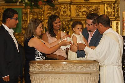 Baptizados
