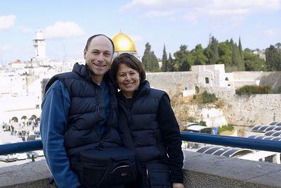 December 20 2005 - Jerusalem