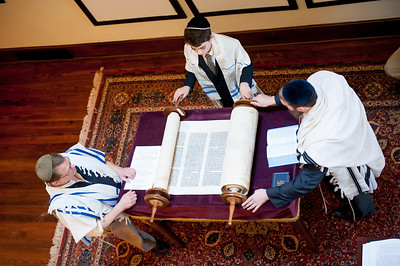 Asheville Bar & Bat Mitzvah Photography