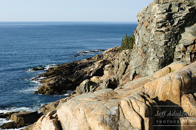 Rocky Coastline 4