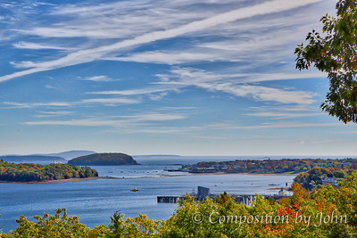 Bar Harbor ME