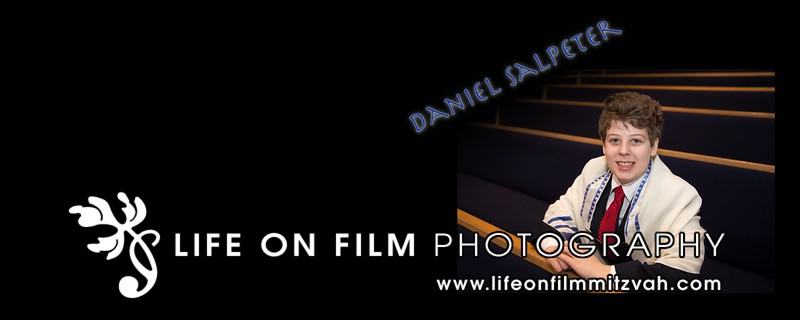 Daniel Salpeter Album 001 (Sides 1-2)