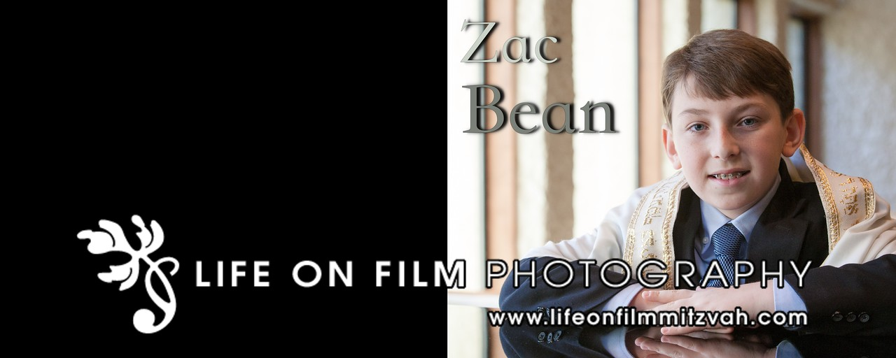 Zac Bean Album 001 (Sides 1-2)