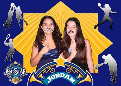 2012-01-21 Jordan's Bar Mitzvah