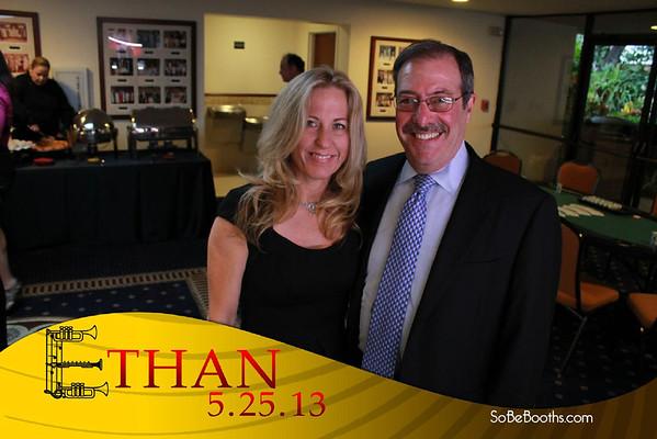 2013-05-25 Ethan's Bar Mitzvah