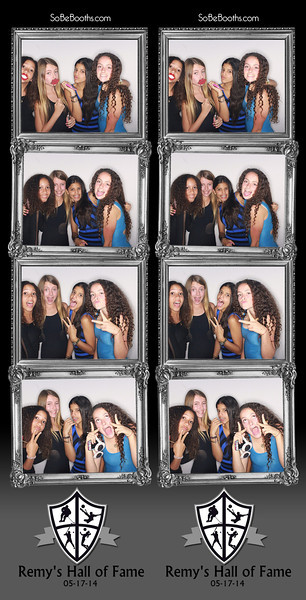 2014-05-17 Remy's Bar Mitzvah