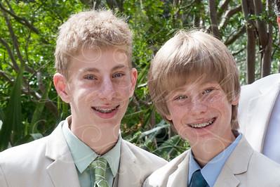 Ben and Jacob
