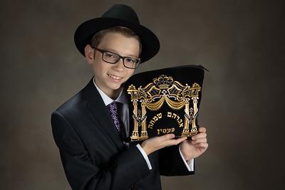 Avi Pessin Bar-Mitzvah