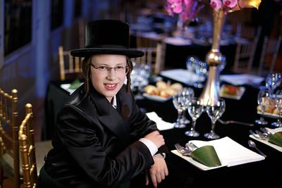 Avraham Levy Bar-Mitzvah
