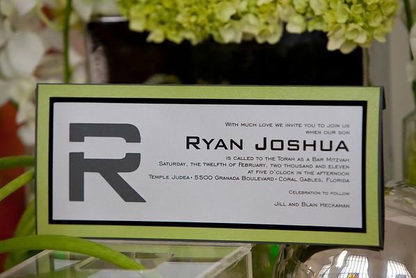 Ryan Heckaman - February 12, 2011